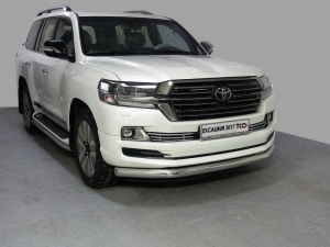 Toyota Land Cruiser 200 Excalibur 2017-