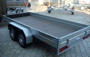 Для перевозки грузов