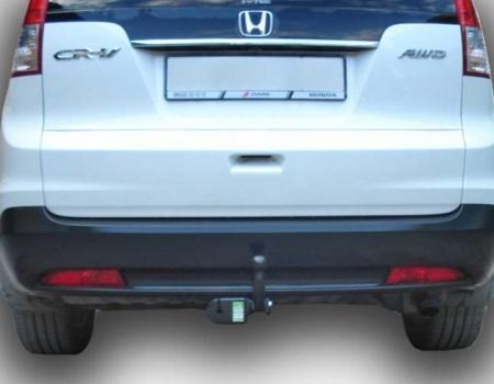 Фаркоп на Honda CR-V  2012-2017