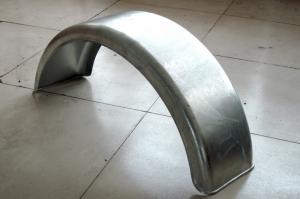 Крыло металлическое R 15-18