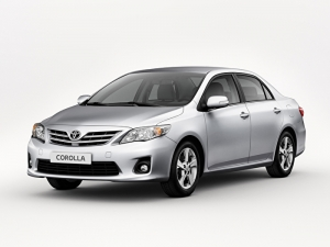 Toyota Corolla седан E150 2007-2013, E170 2013-