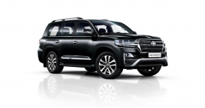 Toyota Land Cruiser 200 Executive с 2016-