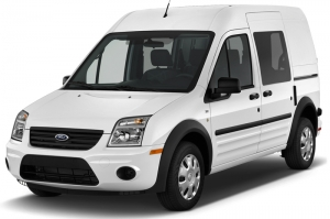FORD TOURNEO CONNECT (PU2) 2002 - ...