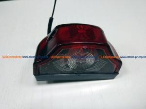 Фонарь подсветки номерного знака LED