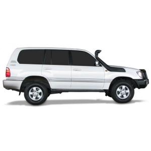 Toyota Land Cruiser 105 1998-2007