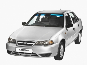 Daewoo Nexia седан 1995-