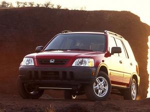 Honda CR-V 1997-2002