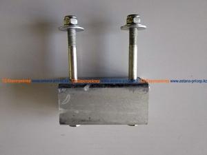 Проставка сцепного устройства кв.60х6 см;