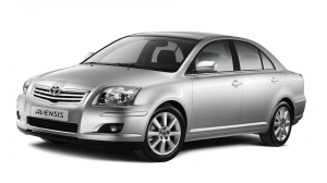 Toyota Avensis Т25 седан 2003-2008