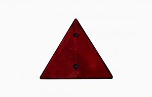 Светоотражатель треугольный DOB-31