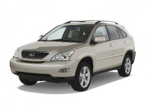 LEXUS RX 300/330/350/400 (XU3) 2003-2009