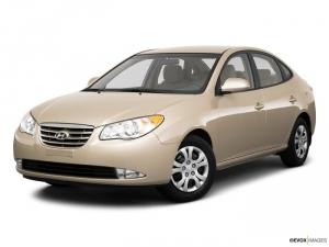 Hyundai Elantra седан 2006-2012