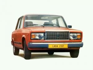 ВАЗ 2105, 2107 1980-