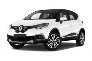 Renault KAPTUR с 2016.