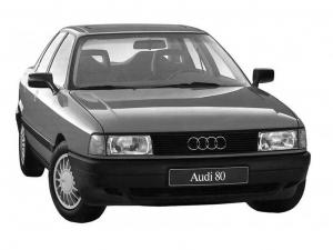 Audi 80 1986-1995 г.