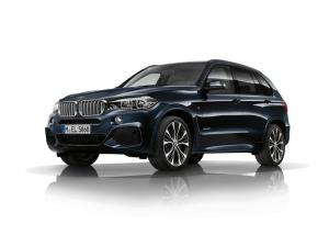 BMW X5 E70 2007-2013, X5 F15 2013-2018, BMW F16 2014-2019
