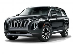 Hyundai Palisade 2020-