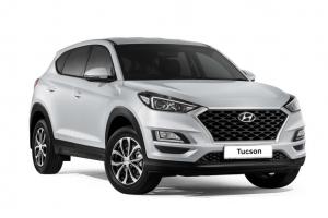 Hyundai Tucson рестайл 2018-
