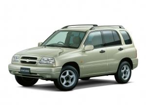 SUZUKI GRAND VITARA XL7 1998-2005