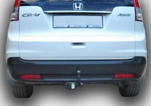 HONDA CR-V (RM) 2012-...