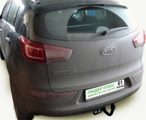 Hyundai ix35, Kia Sportage 2010