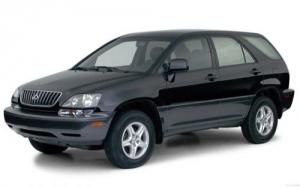 LEXUS RX 300 (XU1) 1997-2003
