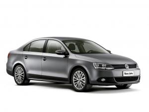 Volkswagen Jetta 2011-