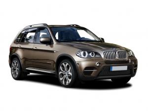 BMW X6 E71 2008-2014  / BMW X5 Е70 2007-2010 (дорестайл)