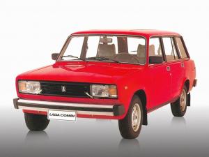 ВАЗ 2104 1984-2012 г.в.