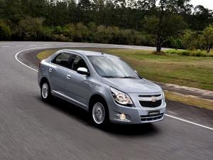 Chevrolet Cobalt 2012-