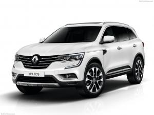 Renault Koleos 2017-,