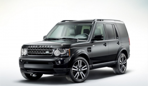 Land Rover Discovery III, IV 2006-2017