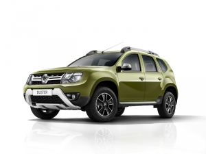 RENAULT DUSTER (2 WD, 4WD) 2011-...\ NISSAN TERRANO 2014-...