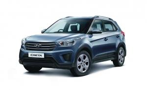 Hyundai Creta 2016-