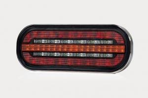 Фонарь FT-320 LED DI