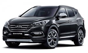 Hyundai Santa Fe 2012-2018