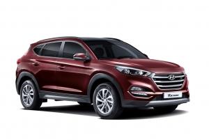 Hyundai Tucson 11/2015- 2018