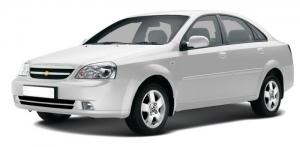 Chevrolet Lacetti седан 2004-2012, Daewoo Gentra 2013-2015, Ravon Gentra 2015-.