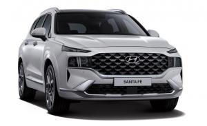 Hyundai Santa Fe 2021-