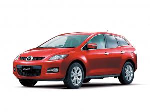 Mazda CX7 2006-2012