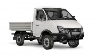 ГАЗ 231073 (Соболь 4х4 Фермер) с 2018 г.в.